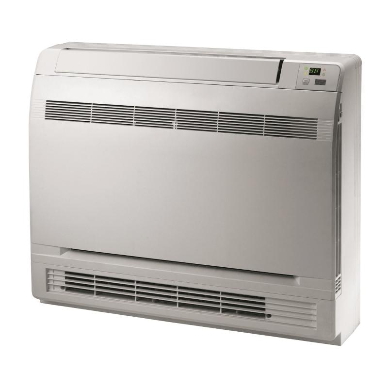 Grindiniai-sieniniai (konsoliniai) oro kondicionieriai